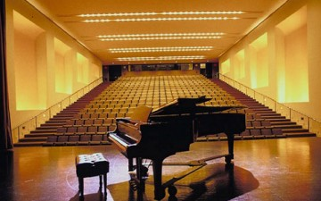 Architectural & Building Acoustics